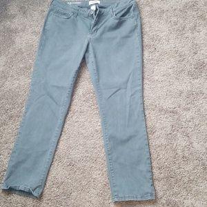 Sonoma gray pants